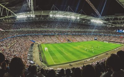 CleanEvent Services supports Tottenham Hotspur's New Stadium