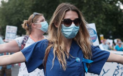 CleanEvent Services recognises Coronavirus Heroes