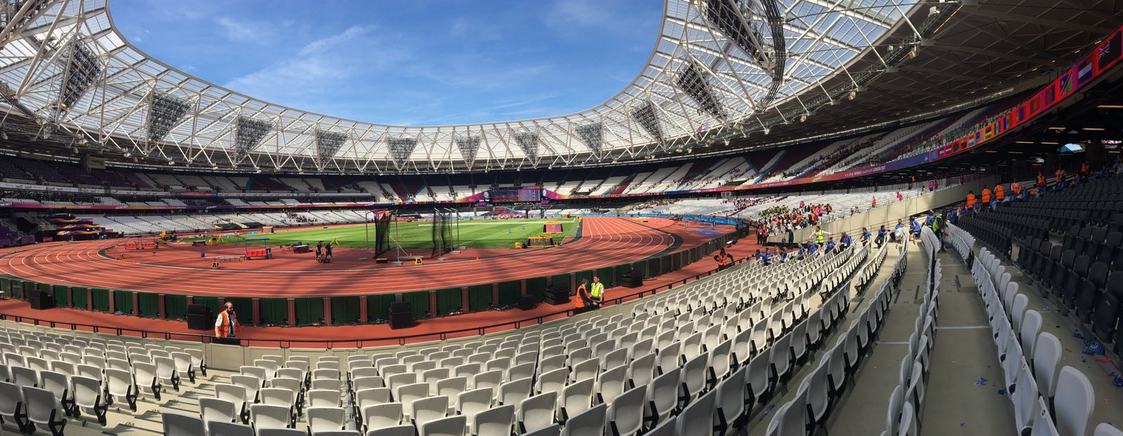 World Athletics Championships London 2017