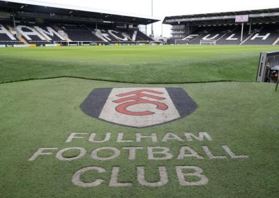 Craven Cottage Fulham Football Club