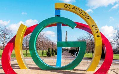 Glasgow Commonwealth Games 2014